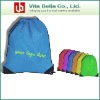 canvas backpack,drawstring backpack, clothes bags shoes bag