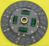 isuzu clutch disc 8-97231968-0