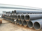stainless seamless steel fluid pipe