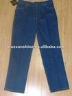 men's cotton jeans pants style 501