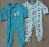 Export surplus garments baby romper suits