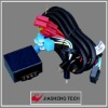 JS-H1/H7 12V 4 Lamps H1/H7 Relay Wiring Harness