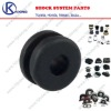 Rubber bush for toyota, chassis bush