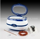 New Digital ultrasonic cleaner specialized in glasses,,jewelry,etc.