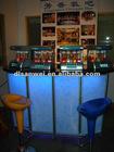 Oxygen Bar Counter Furniture