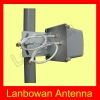 2.4GHz Dual-POL Panel Antenna