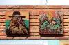 Tibet Style Famous Artist Oil Prints