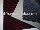 foam bonded fabric