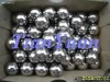 G1000 0.5mm-25.4mm carbon soft steel ball