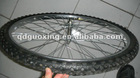 Trailer wheel/ bicycle rubber wheel 26x2.125