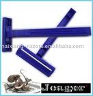 SR I Single Blade Disposable Razor/Shaver