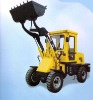 ZL-15 Wheel Loader