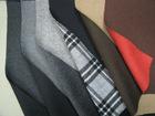Woollen Fabrics