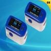 Digital Fingertip Pulse Oximeter, Pulse Oximeter M001 (CE approval)
