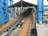 upward casting machine,copper pig casting machine