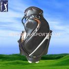 Popular PU Golf Cart Bag