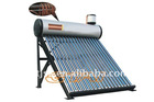 Pre-heat Solar Water Heater with Assiatant Tank