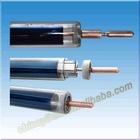 high efficiency three target solar vacuum tube