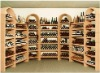 wooden wine rack (wr10001)