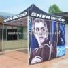 Dye Sublimation Printing Tent Canopy