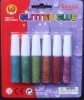 stationery glue set- GLTTER GLUE ASTM D-4236 CE test
