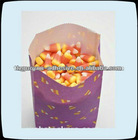 High Quality!! Food Paper Bags for Seeds Packaging with Vivid Printing