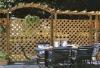 Garden trellis wooden trellis outdoor trellis YNT-1