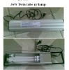 36w twin-tube UV lamp