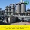 Arehada 50KT/A Zinc Smelting Plant