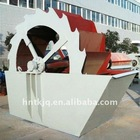 High Efficiency Sand Washing Machinery