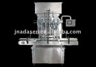 Orthoscopic bottled soy sauce vinegar filling machinery