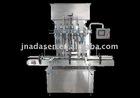 Orthoscopic bottled soy sauce vinegar filling machinery