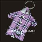 New design leather key holder