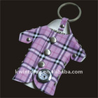 New design leather key holder