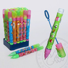 New design toy cartoon pen blowing bubbles water toy IVY-W393