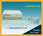 One step Clenbuterol + Ractopamine + Salbutamol Test kit(CLEN+RAC+SAL Test/ISO9001/ISO1345 certified)