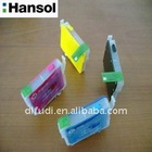 Hansol empty inkjet Cartridges