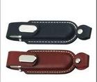 Fashion Leather USB Flash Drive