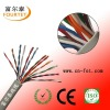 12 pairs telephone cable