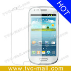 Clear LCD Screen Protector for Samsung Galaxy S3 i9300