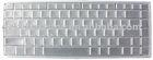 Silicon keyboard skin