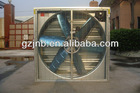 Industrial wall fan