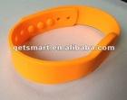 Reusable RFID Wristband for theme Park