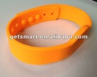 Reusable RFID Wristband for theme Park