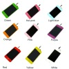 for ipod touch 4 colorful lcd with digitizer complete
