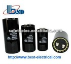 110-330 Motor Start Capacitor Used For AC Motor Starting HVAC Parts