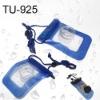 PVC waterproof camera bag