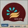 SM-SSP001 Silicone Swimming Cap