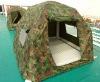 waterproof anti-uv inflatable camping tent