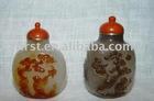 snuff bottle(snuff bottle,Chinese Snuff Bottle,Jade Snuff Bottle)